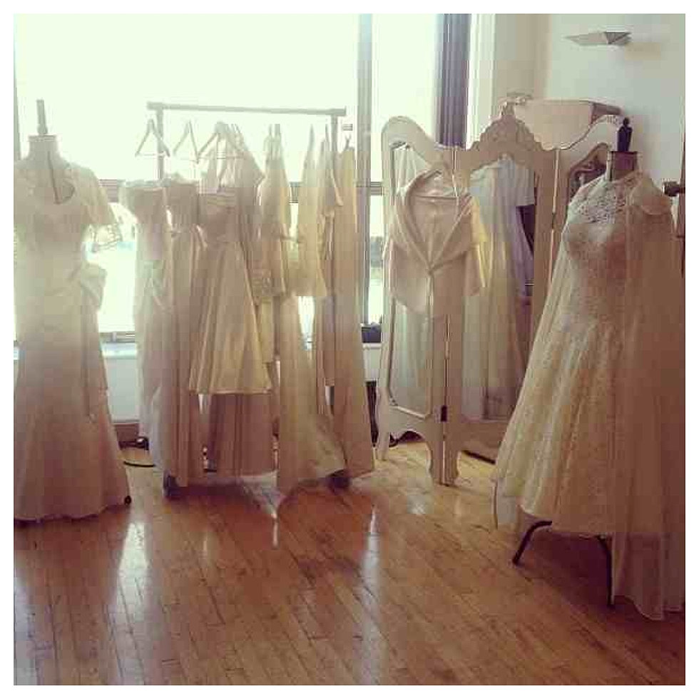 Vintage Wedding Dresses Las Vegas: Vyn Johns Vintage Wedding Dresses And Sheffield Wedding