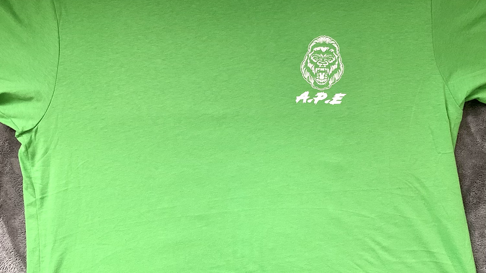 Green Apple Tee