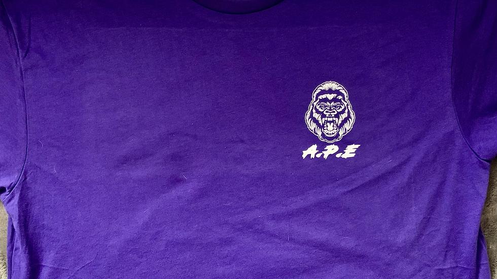 Purple Tee