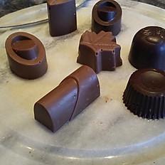 Chocolat unité