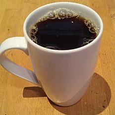 Café filtre - Moyen
