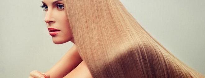 Ботокс для волос (1-5 я длина)