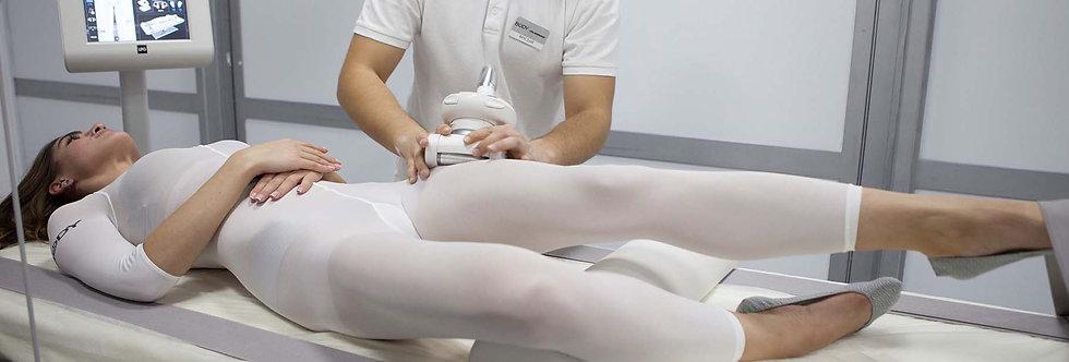 5 сеансов LPG-массажа всего тела (30 минут)