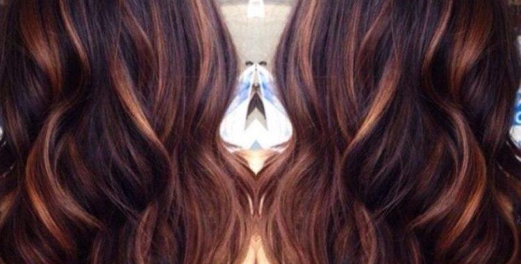 Колорирование волос (1-5 я длина)