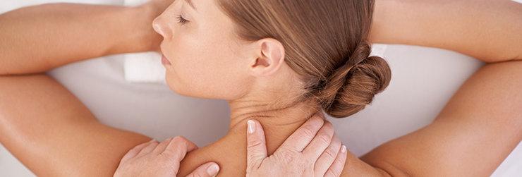 3 сеанса лечебного массажа спины (30 минут)