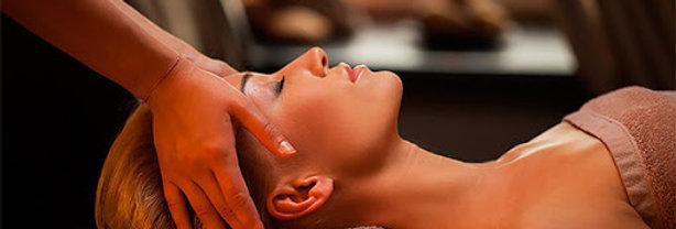 7 сеансов релакс массажа (60 минут)