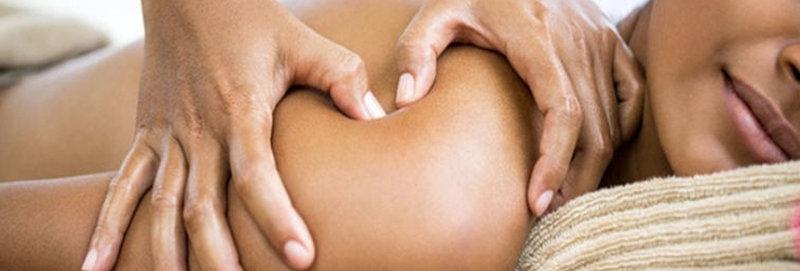 10 сеансов лимфодренажного массажа