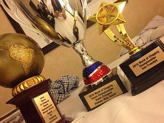 World of Clogging Championships