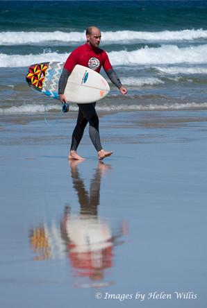 Been Surfing