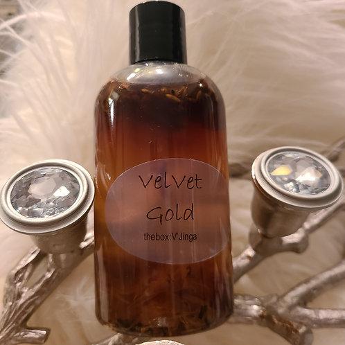 Vjinga Velvet Gold- Travel Size