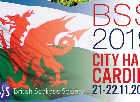 Showcase your research at BSS2019 Cardiff! Abstract Submission Portal is NOW OPEN