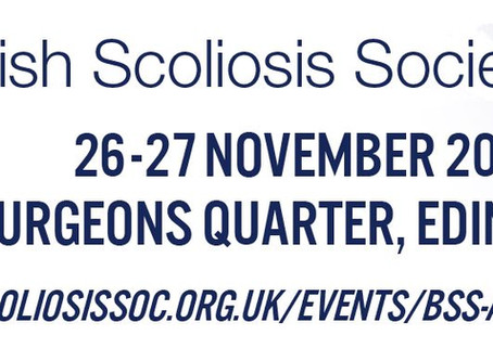 BSS2020 | Edinburgh - Abstract Submissions Welcome