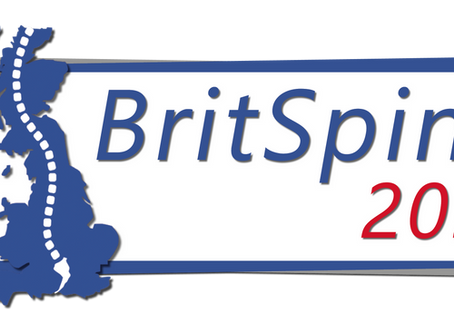 BritSpine Abstract Submission Portal has REOPENED