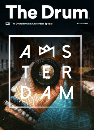 The Drum; Amsterdam supplement