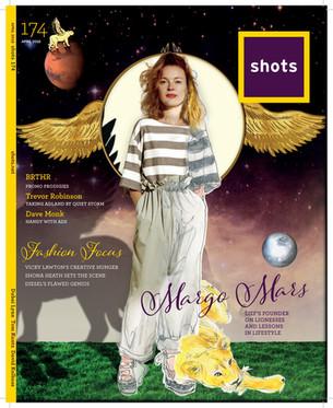 shots Fashion issue #174