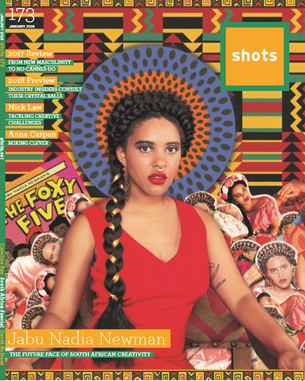 shots South Africa issue #173