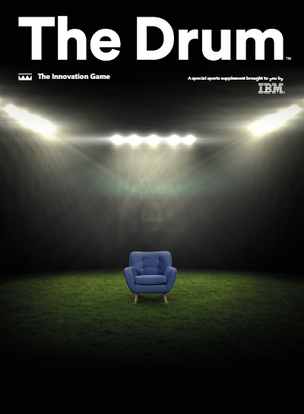 The Drum; IBM sports supplement