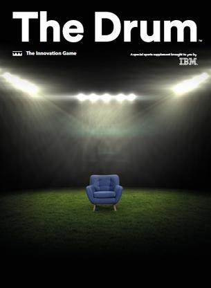 The Drum; IBM sports supplement
