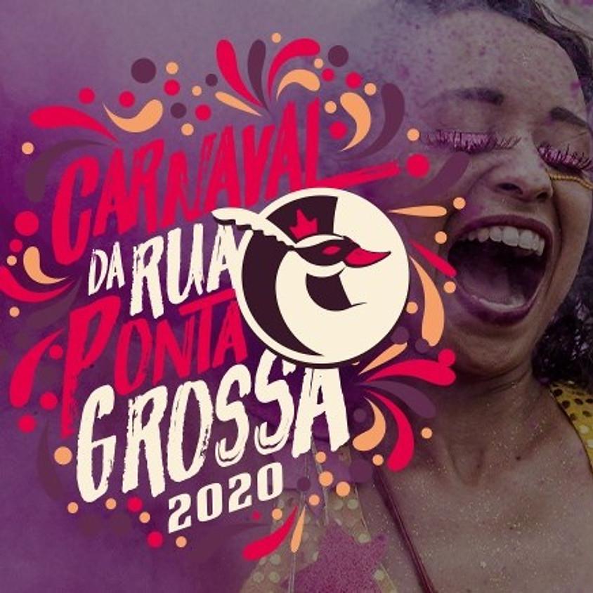 Carnaval da Rua Ponta Grossa
