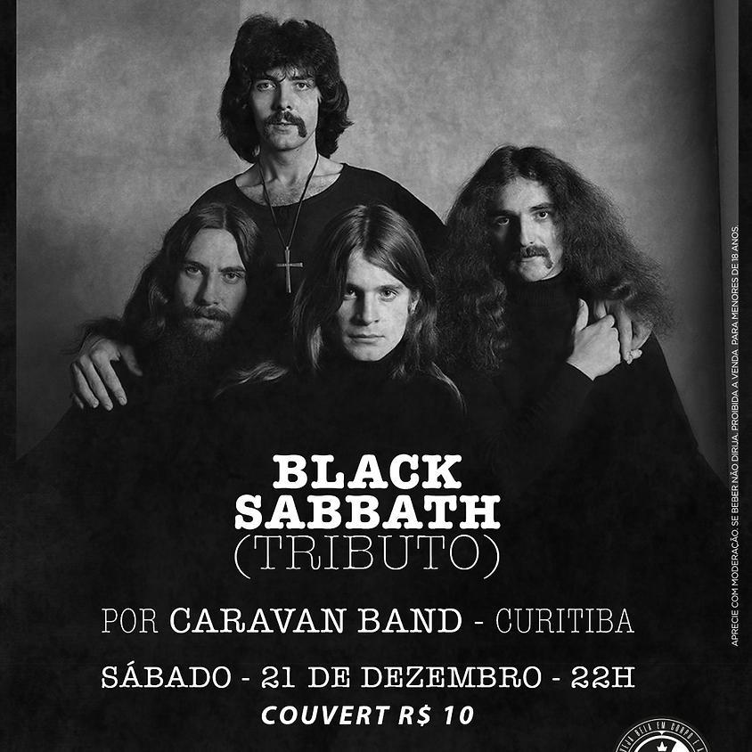 Black Sabbath Tributo