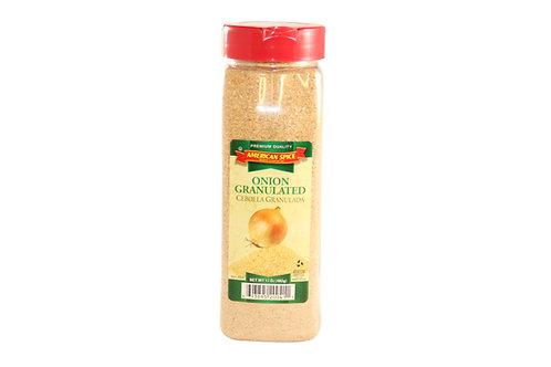 Onion Granulated CA