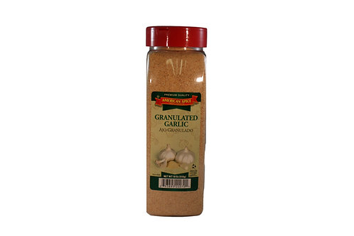 Granulated Garlic  CA