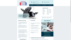 South Miami Audiology