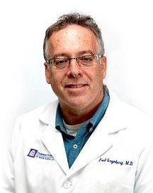 Dr. Fred Grynberg