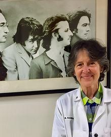 Dr. Karen Raben, M.D.