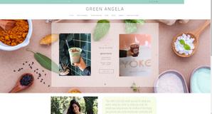 Green Angela
