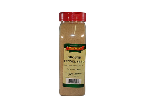 Fennel Seed Ground