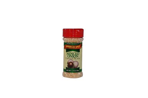 Onion Minced CA