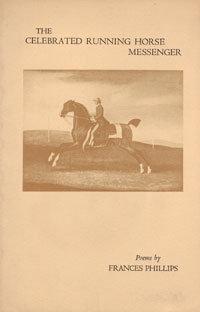 The Celebrated Running Horse Messenger