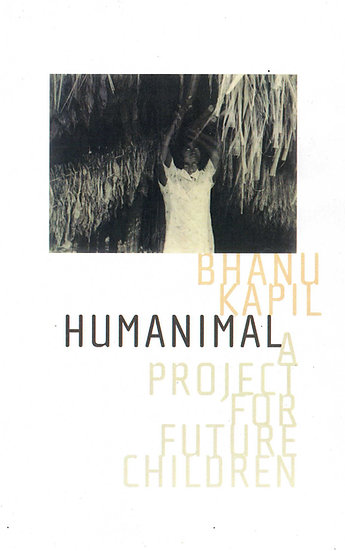 Humanimal, a Project for Future Children