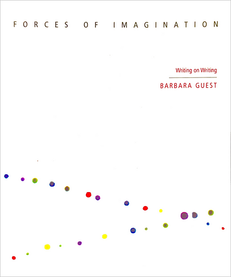 Forces of Imagination: Writing on Writing