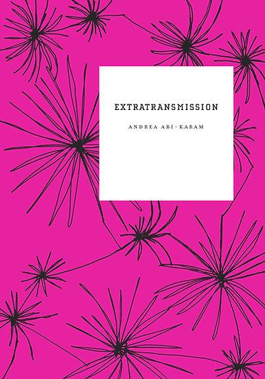 EXTRATRANSMISSION
