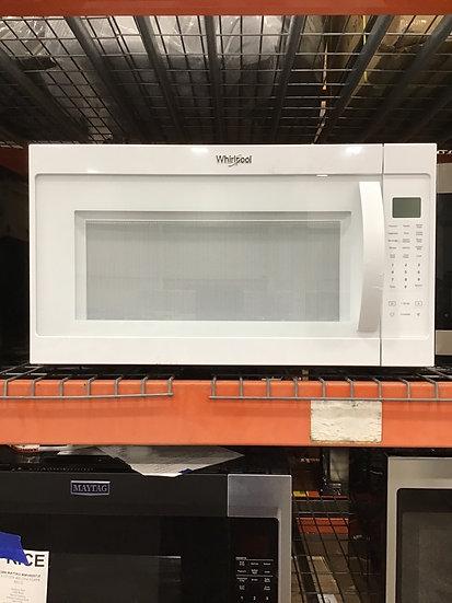 Whirlpool 2.1 CF OTR Microwave White- 24689
