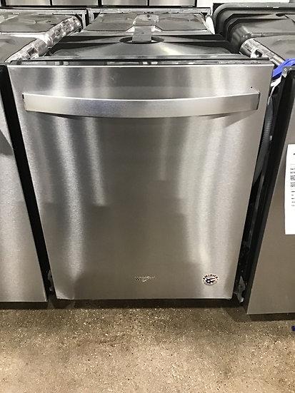 Whirlpool Fan Dry Dishwasher SS- 29204