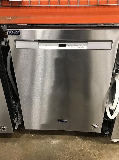 Maytag Dual Power Filtration Dishwasher SS- 21621