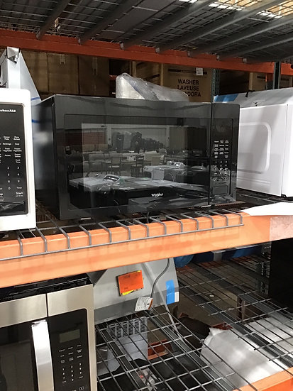 Whirlpool Countertop Microwave SS- 00336