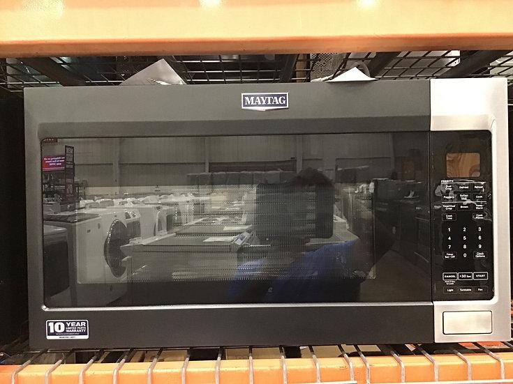 Maytag OTR Microwave SS- 15604
