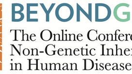 The Allard lab participates in the Beyond Genes conference!