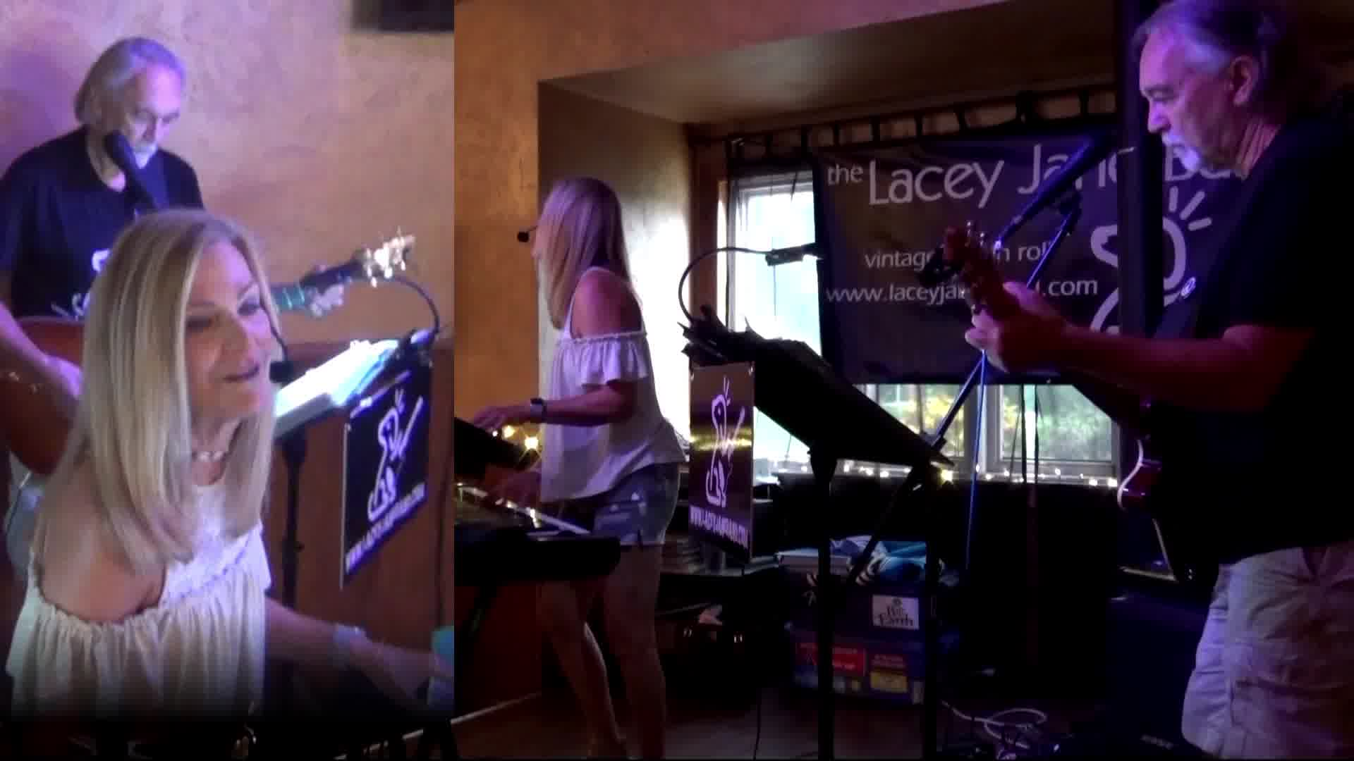 Beth Hill/Lacey Jane Band