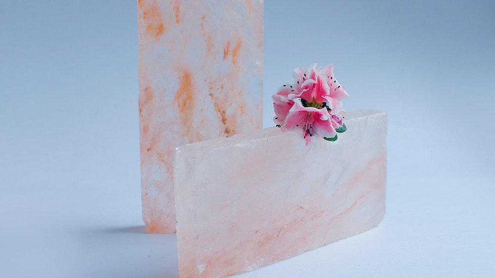 Соль гималайская в плитках за м² для декора [Подробнее >]