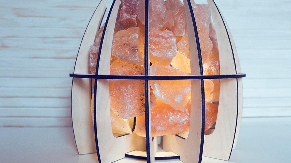Солевая лампа «Лотос» [Подробнее >]