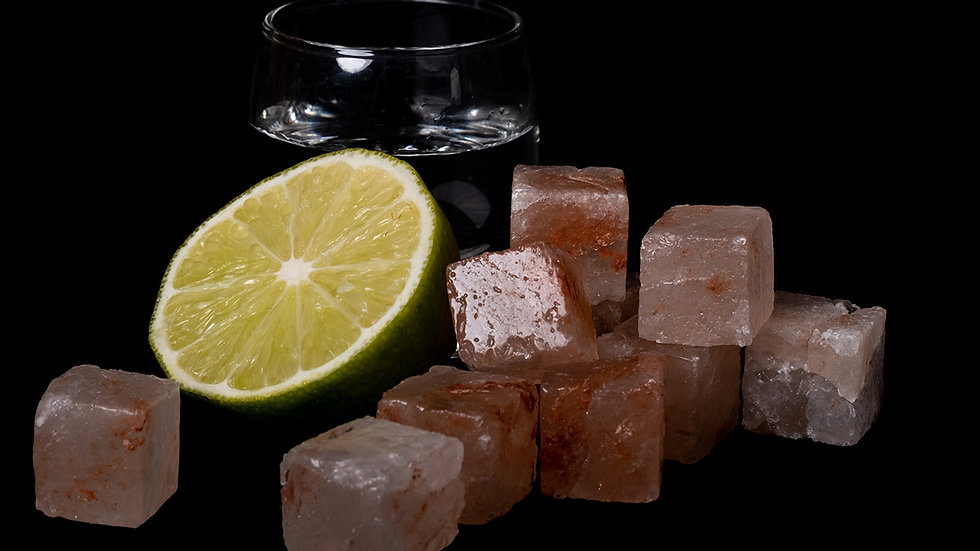 Кубики из гималайской соли, 10 кубиков, «Стандарт» [Подробнее >]