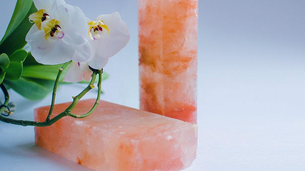 Соль гималайская в кирпичах за м² для декора [Подробнее >]