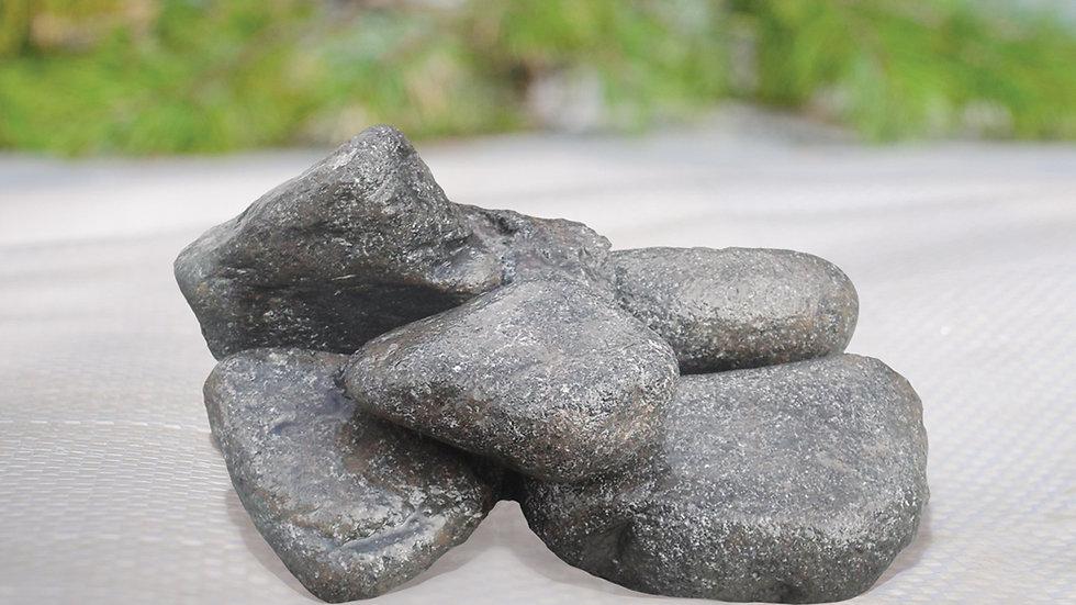 Хромит галтованный 10 кг для бани и сауны [Подробнее >]