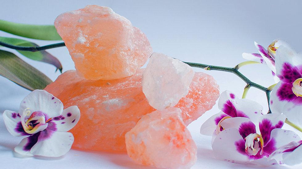 Соль гималайская колотая 2 кг 70-150 мм.  [Подробнее >]
