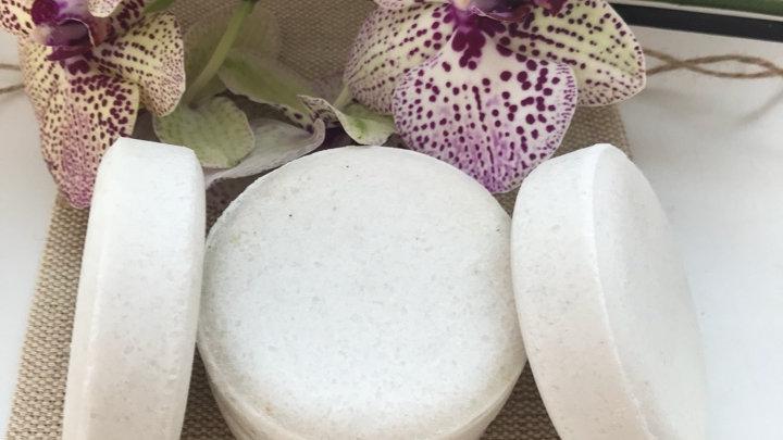 Набор солевых дисков 8 шт для массажа и стоун-терапии [Подробнее >]